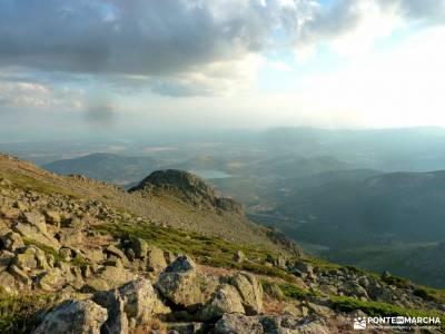 Navacerrada,La Maliciosa,Vespertina;viajes fotos grupo senderismo alicante areas recreativas comunid